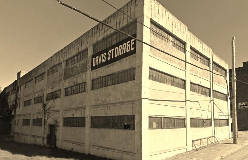 River District Lofts Danville Virginia – Commercial Garage Building Plans